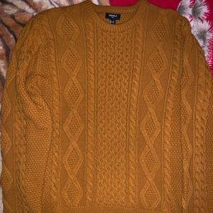 Men's Forever 21 sweater